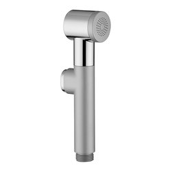 WS Bath Collections - ZDOC 061 Hand Shower - ZDOC 061 Hand Shower in Polished Chrome Finish