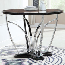 Traditional Indoor Pub And Bistro Tables by Modern Furniture Warehouse