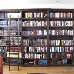 entertainment centers ,Bookcases - Bergenfield NJ
