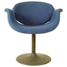 Midcentury Accent Chairs by 1stdibs