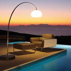 Contemporary Outdoor Lighting by sixlight.com