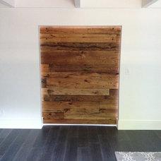 Interior Doors by Porter Barn Wood LLC