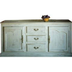 traditional buffets and sideboards by Dining Room Furniture Collection