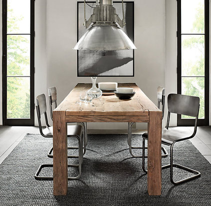 contemporary dining tables by Susan Mills Design