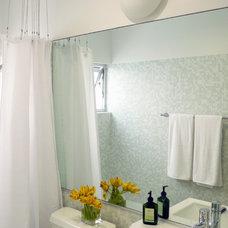 Modern Bathroom by ras-a, inc.