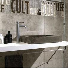 Modern Tile by B•D•G Design Group