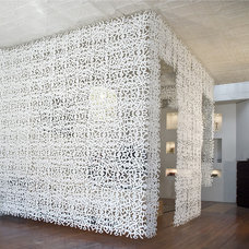 Contemporary Screens And Room Dividers by Modular Trending LLC