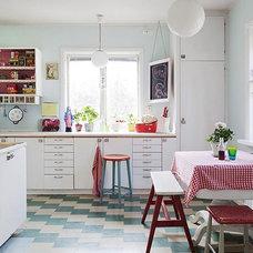 Thesenga Kitchen Remodel