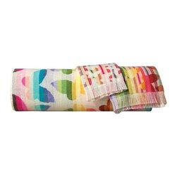 Missoni Home | Josephine Bath and Hand Towel 5 Piece Set -