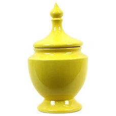 Eclectic Vases by Julie Thigpen