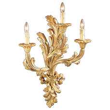 Traditional Wall Sconces by Inviting Home Inc