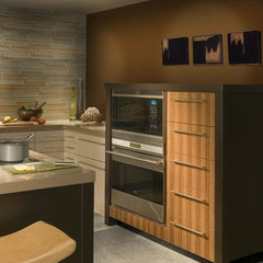 Need help selecting oven cabinets (pics) - Kitchens Forum - GardenWeb