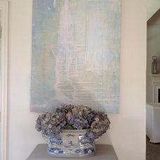 by Elizabeth Jewell Interiors