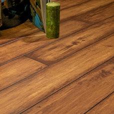 Laminate Flooring by California Cushion & Carpet
