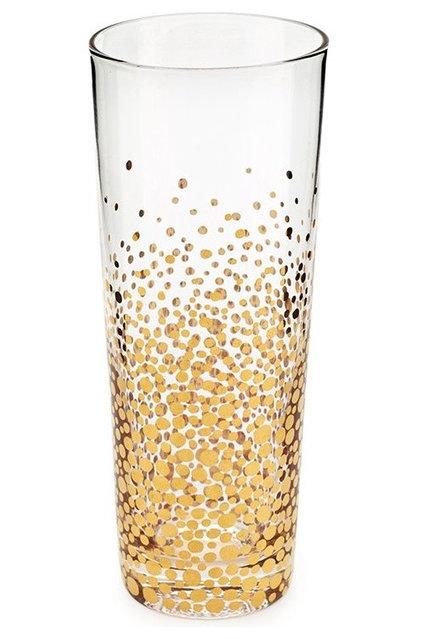 Contemporary Everyday Glassware by Indigo