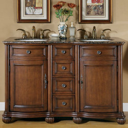 Antique Bathroom Vanities - Antique Bathroom Vanities do not mean bath cabinets are actually antiquated or from the past. There are some point are designed with antique arts or smooth vintage designs just to make Antique Bathroom Vanity Cabinets look like antique. Yet Antique Vanities are so beautiful and attractive that will definitely make your bathroom comfortable and appealing. Even if, some of Silkroad  Antique Bathroom Vanities may be aging from one or two years on the other hand still in really good condition. Antique Bathroom Vanities may objective be the cabinets you are looking for. Take time to absorb and reorganize your bathroom to know what the type of bathroom vanities you will need to flawlessly mixture with your style and taste.