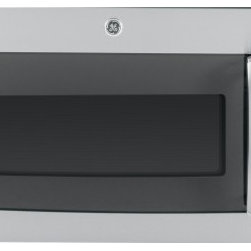 """GE Profile - PSA9240SFSS Advantium 240 series 30"""" 1.7 cu. ft. Capacity Over-the-Range 4-In-1 - Advantium 240 series 30 17 cu ft Capacity Over-the-Range Oven features 4 Ovens-In-1 Speedcook Convection WarmingProof Mode 975 Watt Microwave Mode and 3 Speed 300 CFM Venting System Enjoy oven-quality results two to eight times faster than a conventi..."""