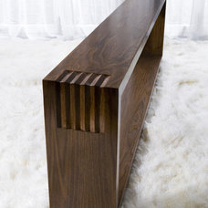 Contemporary Console Tables by Cliff Young Ltd.