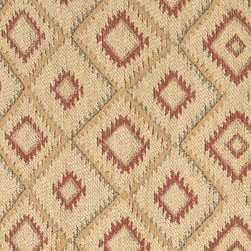 P5097-Sample - This southwest chenille upholstery fabric is great for all indoor upholstery applications. This material is uniquely soft, durable and made in America! Any piece of furniture will look great upholstered in this material.