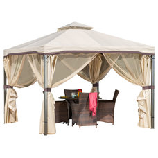 Contemporary Gazebos by Great Deal Furniture