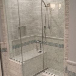 NJ Frameless Shower Door - NJ Frameless Shower Door