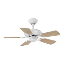 "31"" Pine Harbor Ceiling Fan - Adaptable to a wide range of spaces, this simple ceiling fan flaunts signature Savoy House quality with a stately English Bronze finish. Features reversible fan blades for optimal customization! Choose between Walnut and Teak blade colors. Blades included. Weight: 11. 00 lbsFinish: WhiteNumber of Arms: 5Fan Blade Color: WH/WeatheredBulbs Included: NoBlade Pitch: 14. 00Light Kit Included: NoSafety Rating: UL,CULVoltage: 120"