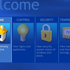HAI Home Control for Windows Media Center