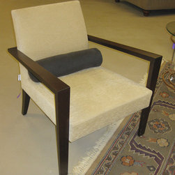 Featured finds at Home Consignments - Ligne Roset side chair