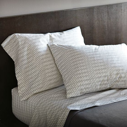 Modern Sheets by West Elm