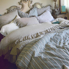 contemporary duvet covers by Pom Pom at Home