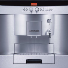 Contemporary Coffee And Tea Makers by Thermador Home Appliances