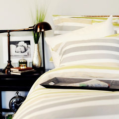 contemporary duvet covers by Zinc Door
