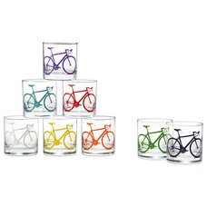 Eclectic Everyday Glasses by UncommonGoods