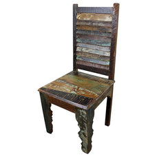 Eclectic Living Room Chairs by mexicanfurnitureaccessories.wordpress.com