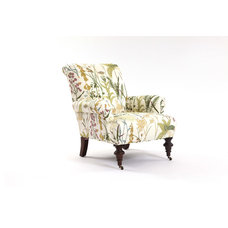 Traditional Chairs by Calico
