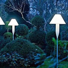Outdoor Lighting serralunga Bonheur Piantana#