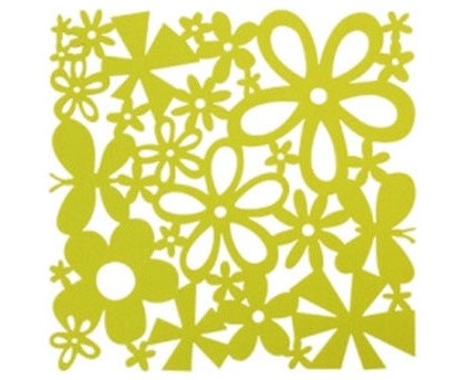 Contemporary Placemats by Dress My Party