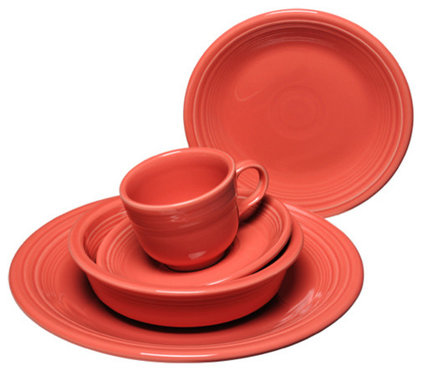 Contemporary Dinnerware Sets by Dinnerware Depot