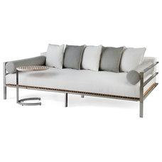 Contemporary Outdoor Sofas by NGO-PR