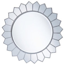 Contemporary Kids Mirrors by Target