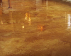 Garage Floor Coating - Foundation Armor