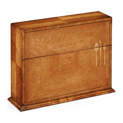 Jonathan Charles - Jonathan Charles Placemat Box Medium - Product Details