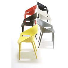 Modern Living Room Chairs by Design Public