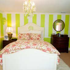 Traditional Bedroom by Tracy Dunn Design LLC - Associate, ASID