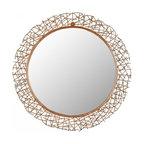 Safavieh - Safavieh Twig Transitional Mirror X-A4003RIM - Safavieh Twig Transitional Mirror X-A4003RIM