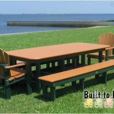 Outdoor Tables by Built to Last