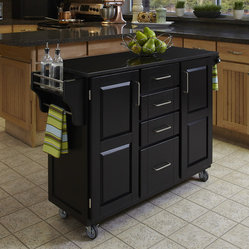 Kitchen Islands & Carts: Find Kitchen Island and Kitchen Cart Ideas Online