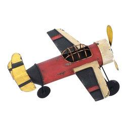 Sterling Industries - Classic Mono-Plane - Classic Mono-Plane
