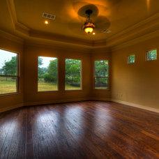 by Jeff Watson Homes, Inc.