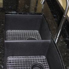 Kitchen Sinks by OLYMPIA STONE LTD
